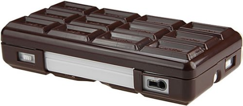 Nintendo DS Chocolate Case