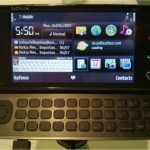 Nokia N97 Available Tomorrow – In Some Places