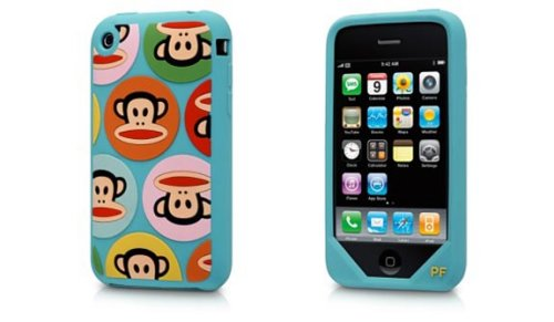 paul frank wallpaper. New Paul Frank iPhone 3G cases