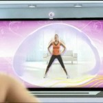 Wii gets camera motion gaming too