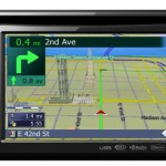 Pioneer announces X710BT and X910BT vehicle nav units