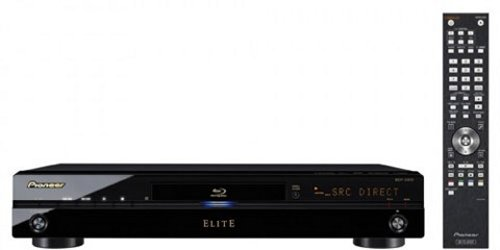 Pioneer intros three Blu-ray players