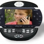 Sony designing Phone/PSP hybrid to compete against iPhone?