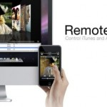 iPhone 3.0 Remote App Supports Apple TV