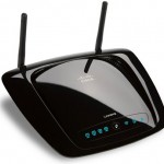 Linksys WRT160NL Linux-powered media sharing router