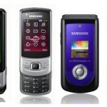 Samsung releases four new handsets