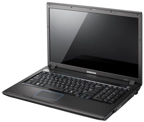 Samsung intros 17.3-inch R720 multimedia laptop