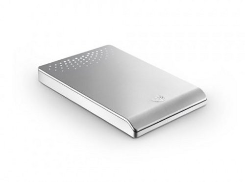 Seagate upgrades FreeAgent drives for Mac