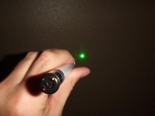 SKYlaser adjustable laser