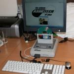 SNES PC mod