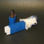 R2-D2 Pez Dispenser USB Flash Drive