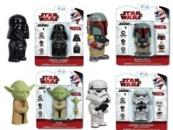 Funko Star Wars 2GB USB Flash Drives