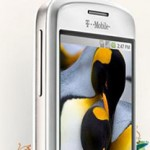 Geodelic Sherpa offered on T-Mobile myTouch 3G phone