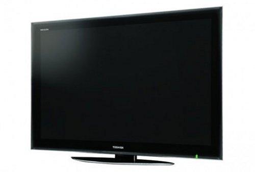 Toshiba Regza HDTVs now shipping