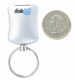 DiskGO BackUp USB Flash Drive