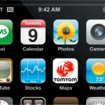 TomTom navigation coming to iPhone