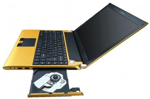 Tongfong S30A 13.3-inch ultraportable with VIA Nano CPU