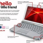 Toshiba NB205 netbook now available to order