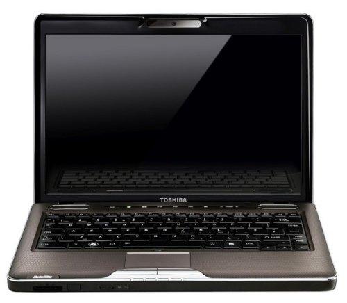 New Toshiba Satellite laptops for Europe