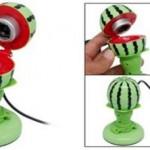 Fruit USB Webcams