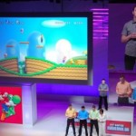 Nintendo reveals new Super Mario Bros. for Wii