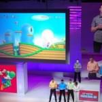 Nintendo reveals new Super Mario Bros. for Wii