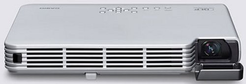 Casio unveils four new projectors