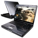 CyberPower Xplorer X7-Xtreme S1 gaming laptop
