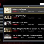 YouTube XL brings YouTube to your TV