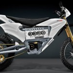 Zero MX Electric Motorcross Bike
