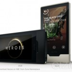Zune HD to come in 16/32GB sizes, September 8?
