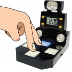 Finger Dance Alarm Clock