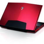 Alienware Nebula Red M17x