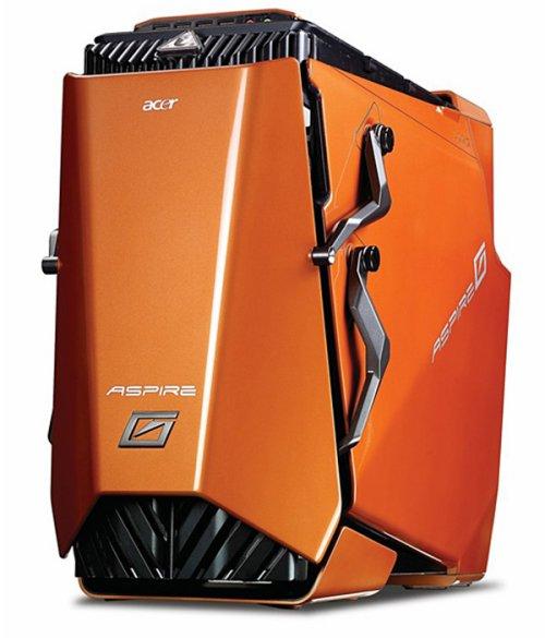 Acer Aspire G Predator desktop