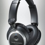 Audio-Technica announces new noise canceling headphones