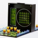 Enigma Battleship Drinking Game
