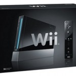 Black Nintendo Wii expected to launch soon in U.S.