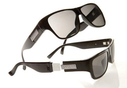 Calvin Klein USB Drive Sunglasses