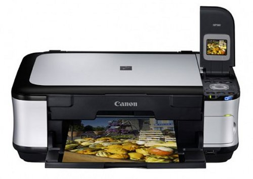 Canon unveils three new photo printers