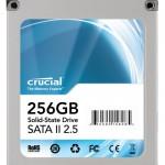 Crucial unveils speedy SSDs