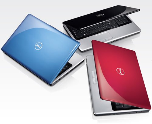 Dell intros LED-backlit Inspiron 17