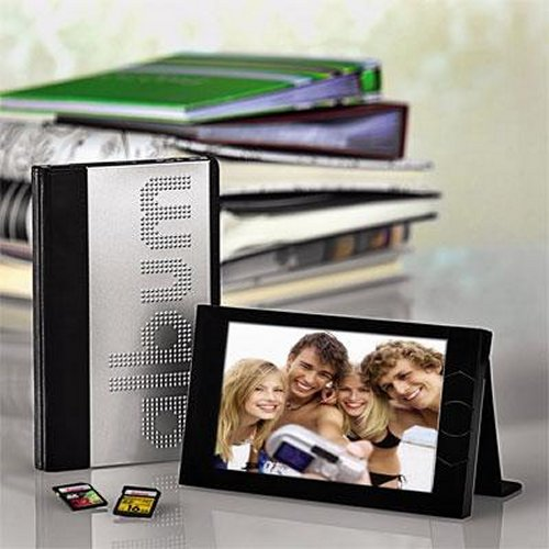 Hama Pocket-Size Digital Photo Album