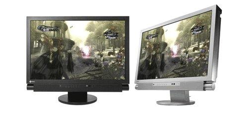 EIZO Foris FX2431 24-Inch LCD monitor