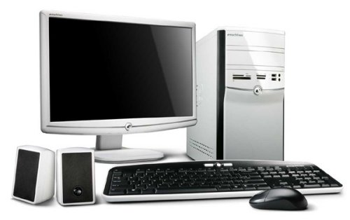 eMachines intros a trio of desktop PCs
