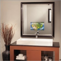 Seura The One HDTV Mirror