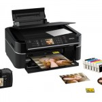 Epson announces Stylus Photo PX650 printer