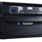 Fujifilm set to launch 3D digital camera