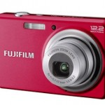 Fujifilm FinePix J30