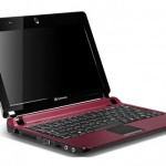 Gateway launches LT2000 netbook
