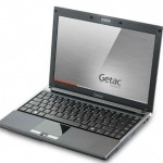 Getac unveils 9213 rugged business notebook